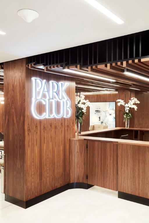 pracownia stolarska meble Park Club Kraków