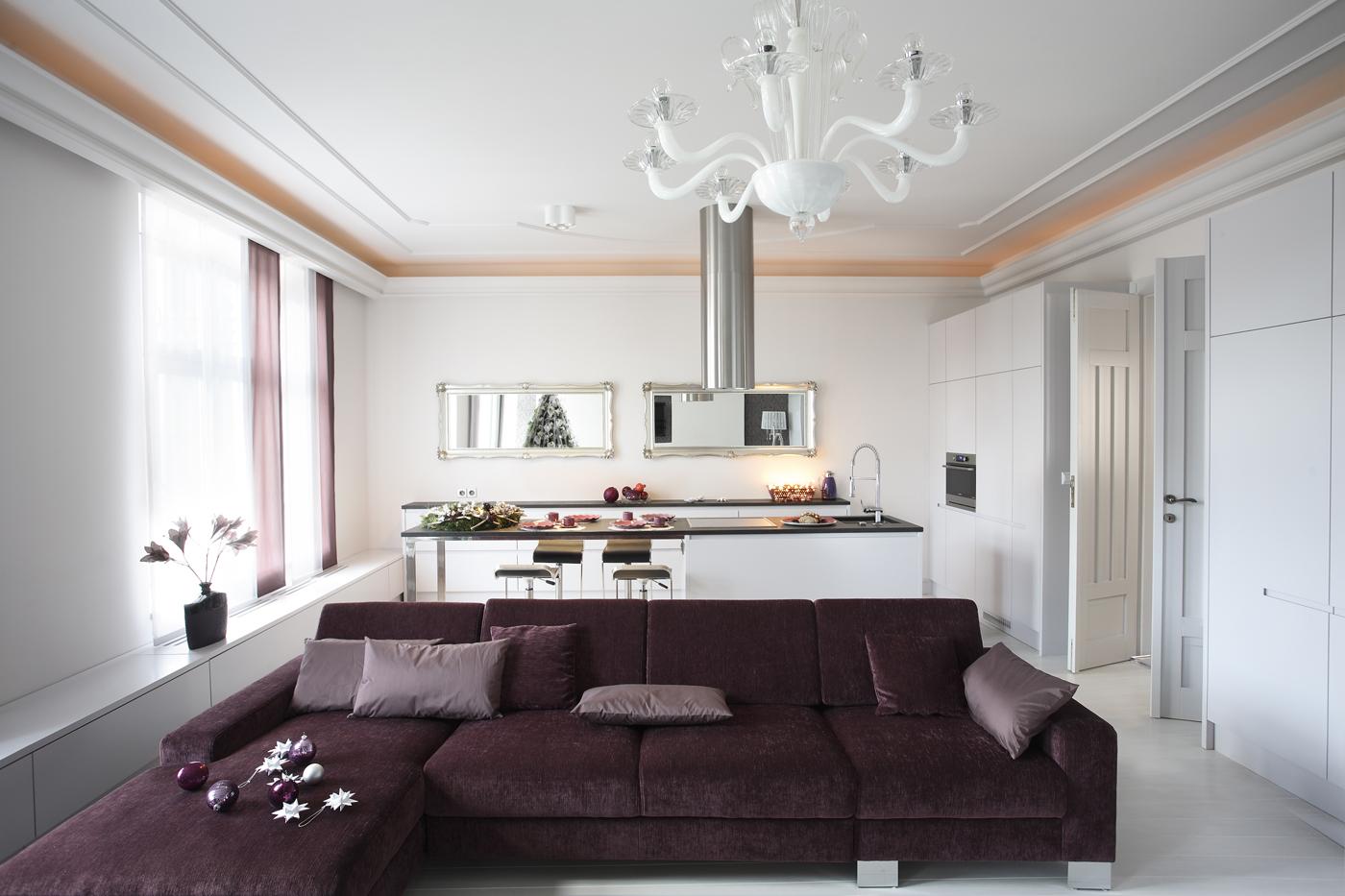 pracownia stolarska meble apartament Kraków
